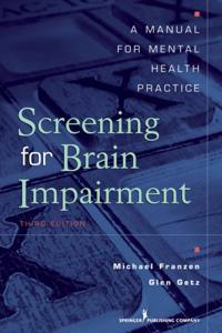 Screening for Brain Impairment
