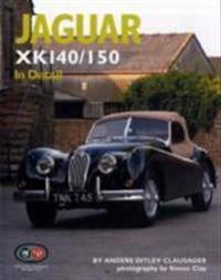 Jaguar XK140/150