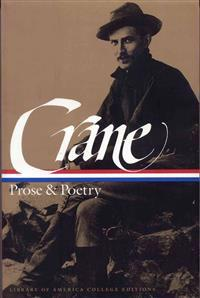 Stephen Crane: Prose and Poetry