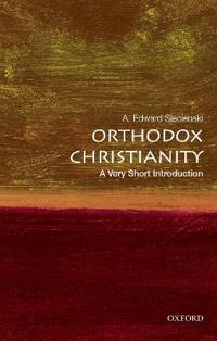 Orthodox Christianity: A Very Short Introduction