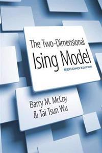 Two-Dimensional Ising Model