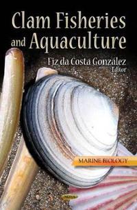 Clam FisheriesAquaculture
