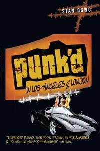 Punk'd in Los Angeles & London