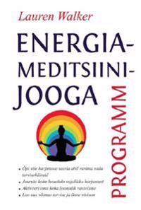 Energiameditsiini-jooga programm