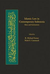 Islamic Law in Modern Indonesia