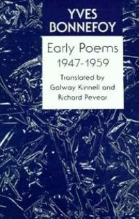 Early Poems, 1947-1959