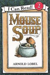 Mouse Soup [With CD]
