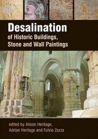 Desalination of Historic Buildings, Stone and Wall Paintings