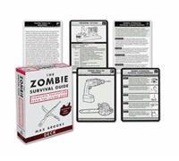 Zombie Survival Guide Deck