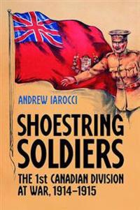 Shoestring Soldiers