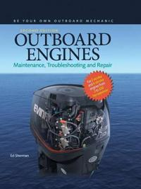 Outboard engines - maintenance, troubleshooting and repair