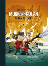 Pennmysteriet - Åke Samuelsson pdf epub