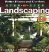 Step-by-Step Landscaping, 2nd Edition