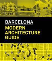 Barcelona Modern Architecture Guide