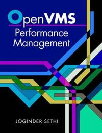OpenVMS Performance Management