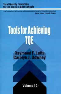 Tools for Achieving Tqe