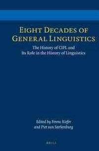 Eight Decades of General Linguistics