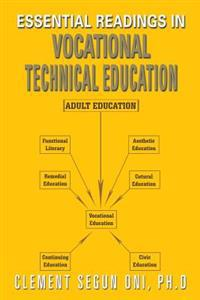 Essential Readings in Vocational Technical Education