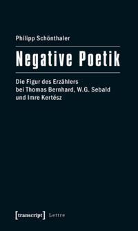 Negative Poetik