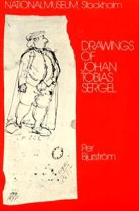Drawings Of Johan Tobias Sergel. Per Bjurstrom