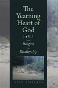 Yearning Heart of God