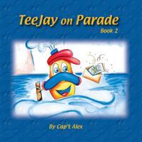 Teejay on Parade