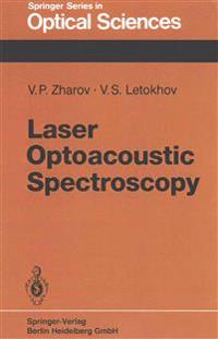 Laser Optoacoustic Spectroscopy