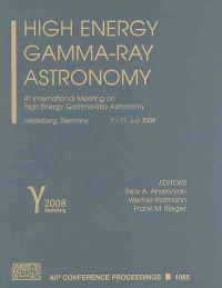 High Energy Gamma-Ray Astronomy