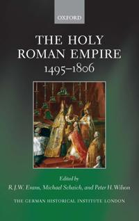 The Holy Roman Empire 1495-1806