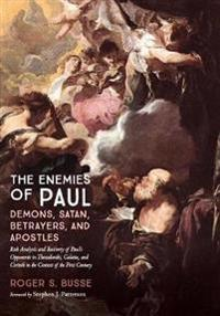 The Enemies of Paul