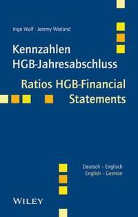 Hgb-kennzahlen Deutsch-englisch