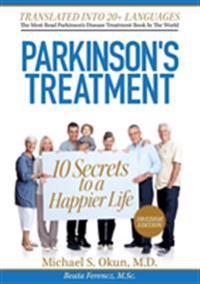 10 hemligheter bakom ett lyckligare liv med Parkinsons sjukdom