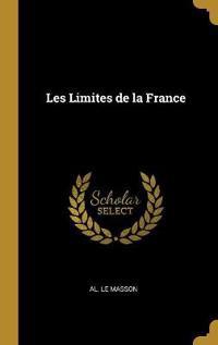 Les Limites de la France