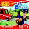 Postmann Pat; let og skyv