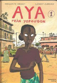 Aya från Yopougon