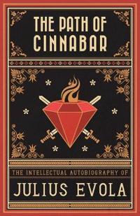 The Path of Cinnabar