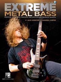 Extreme Metal Bass