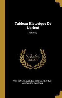 Tableau Historique de l'Orient; Volume 2