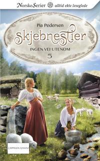 Ingen vei utenom - Pia Pedersen   Ridgeroadrun.org