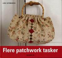 Flere patchwork tasker