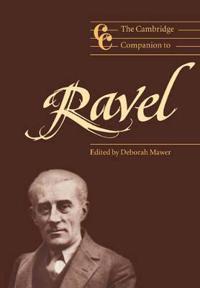 Cambridge companion to ravel