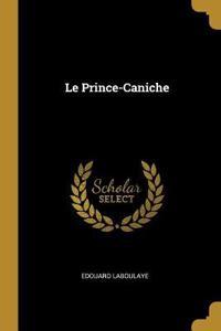 Le Prince-Caniche