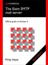 The Exim SMTP Mail Server