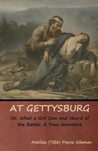 At Gettysburg, Or, What a Girl Saw and Heard of the Battle