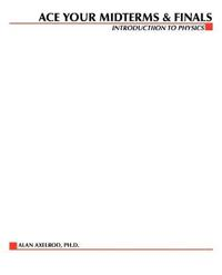 Ace Your Midterms & Finals