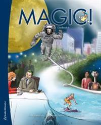 Magic! 6 - elevpaket