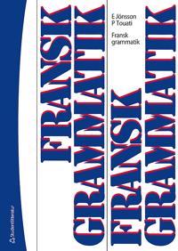 Fransk grammatik