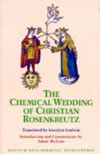 Chemical Wedding of Christian Rosenkreutz