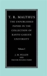 T. R. Malthus