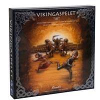 Vikingaspelet - Halvdan Viking